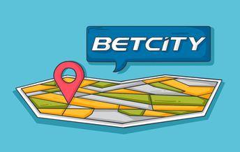 Адреса Бетсити в Москве