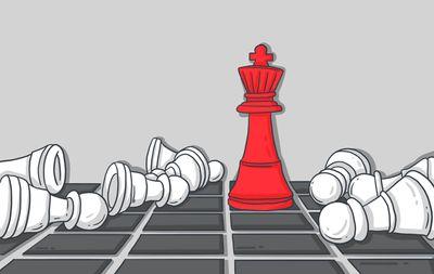Ставки Шахматы: виды пари, стратегии