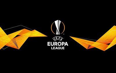 Официальный логотип Лиги Европы