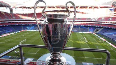 Лига чемпионов в футболе