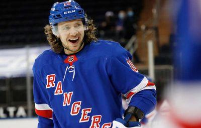 Достижения российских хоккеистов в НХЛ 6 и 7 апреля