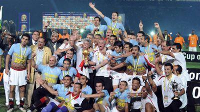 Египет Кубок африканских наций 2010