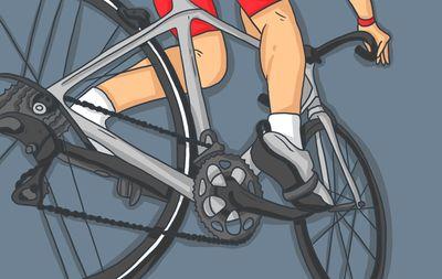 Ставки на велоспорт: стратегии и особенности