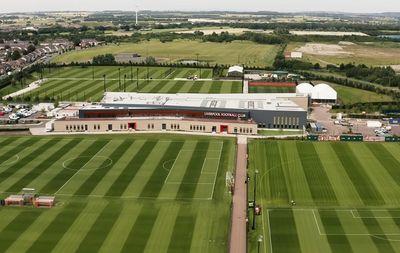 Новая база «Ливерпуля»