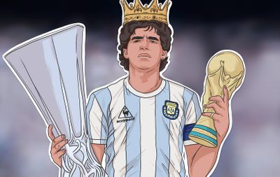 Топ 10 самых титулованных сборных мира по футболу