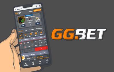 Как сделать ставку на мобильном сайте БК GGBet