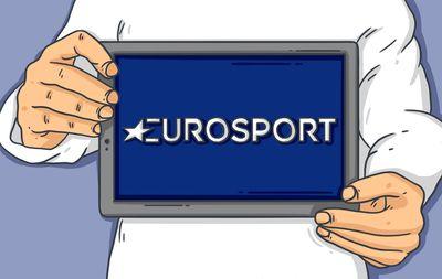 Обзор сайта Евроспорт - прямые трансляции и результаты матчей