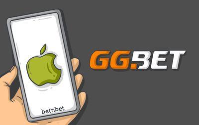 Мобильное приложение GGBet для айфона