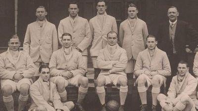 Футбольный клуб Кембриджа