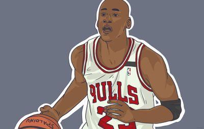 Самые знаменитые баскетболисты мира