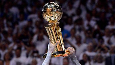 Чемпионский кубок НБА
