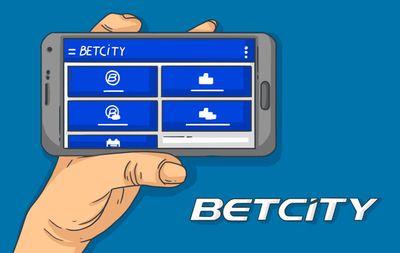 Обзор мобильной версии и приложения БК Бетсити