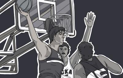 Топ-10 самых высоких баскетболистов в мире