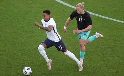 Лингард не попал в сборную Англии на Евро 2020
