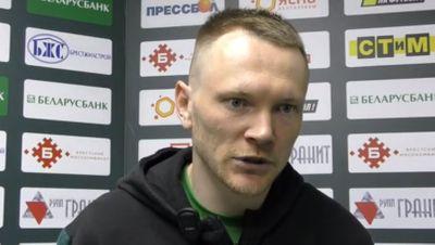 Руслан Юденков дисквалификация