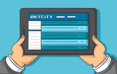 Обзор мобильной версии сайта Бетсити: доступ из браузера