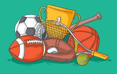 Популярные ставки в спорте