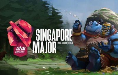 ONE Esports Singapore Major 2021 Wild Card