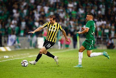 «Кайрат» проиграл 4 из 5 последних матчей