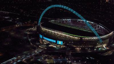 Стадион Уэмбли примет матчи Евро 2020 в Лондоне