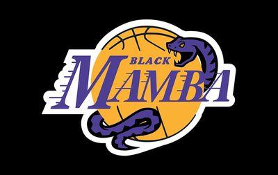 Логотип «Черной мамбы»