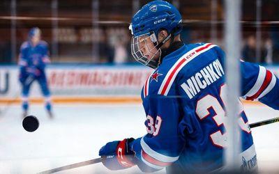 Матвей Мичков