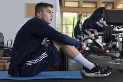 Арсен Захарян не сыграет на Евро 2020 за сборную России
