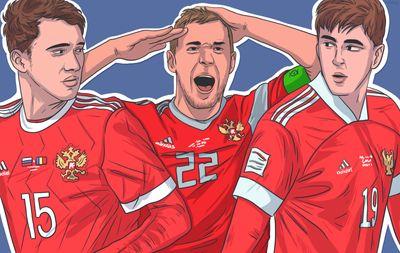 Заявка сборной России на Евро 2020 кто попал