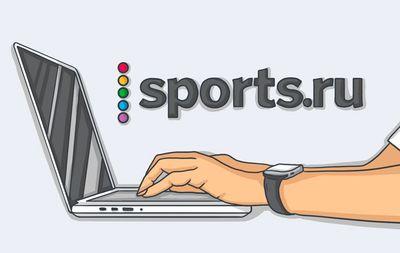 Обзор сайта Sports.ru