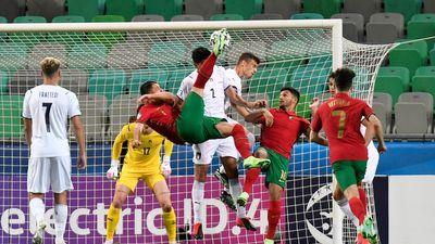 Португалия U21 – Италия U21