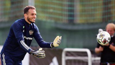 Гильерме не попал в заявку сборной России на Евро 2020