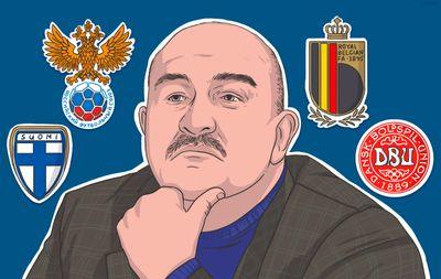 Кто соперник сборной России на Евро 2020