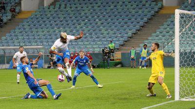 Сочи - Динамо Москва 0:1 19 сентября 2021