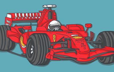 Ставки на Формулу-1: стратегии и особенности