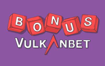Бонусы новым игрокам в БК Вулкан Бет
