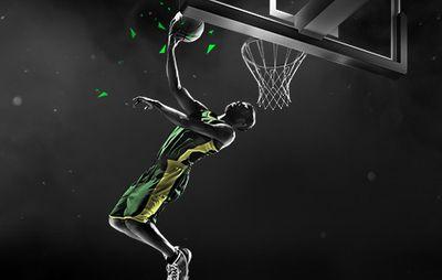 Акция «Досрочная выплата в НБА» в БК «Бет 365»