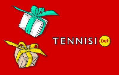Новая бонусная программа в БК Тенниси