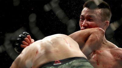 Лучший бой в UFC