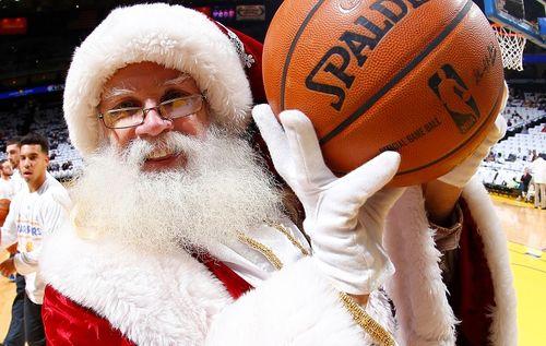 Рождественские игры НБА