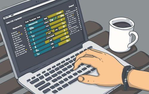 Сайт расширенной статистики understat.com