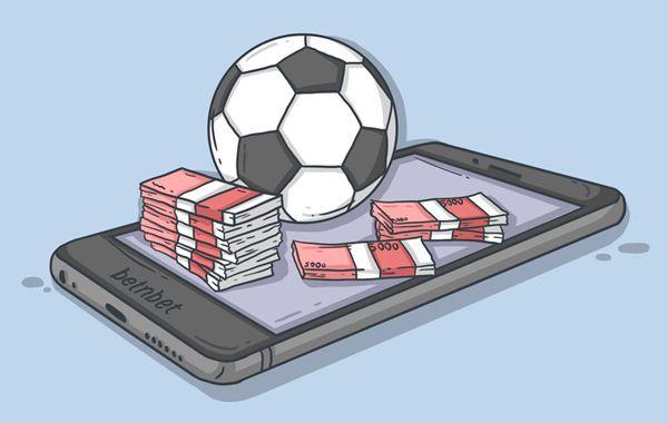 Как и где делать ставки на спорт через телефон