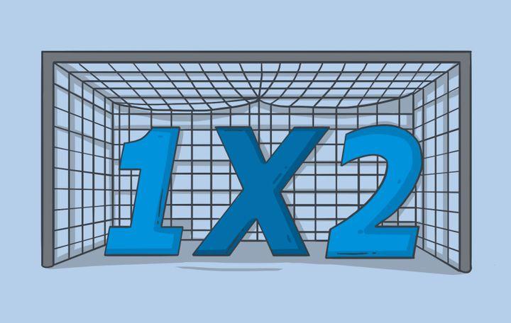 1Х2 в ставках – что это в футболе и хоккее