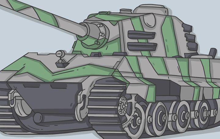Как делать ставки на Танки (World of Tanks)