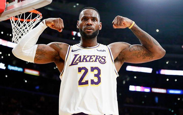 Лос-Анджелес Лейкерс в плей-офф НБА 2020